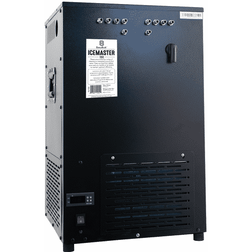 Icemaster 100 Glycol Chiller with Stainless Bulkheads