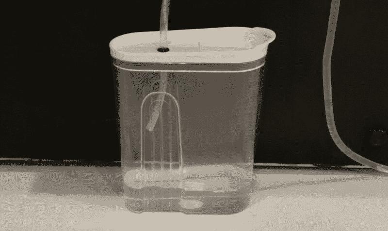 Drip Tray Drain Bucket