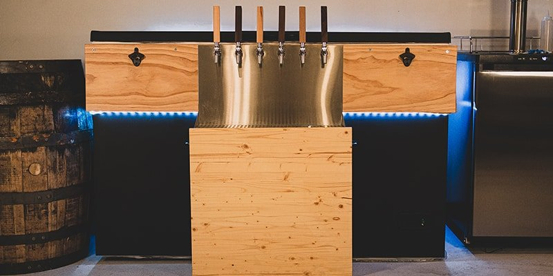 How to Build The Best Keezer for Homebrewing: A Complete Tutorial