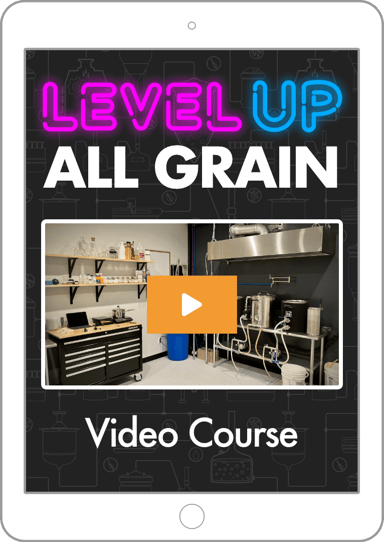 Level Up All Grain