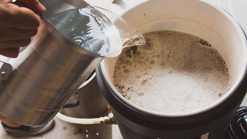 How to Batch Sparge for the Best Efficiency