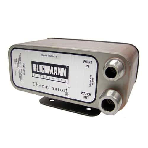 Blichmann Therminator Plate Chiller
