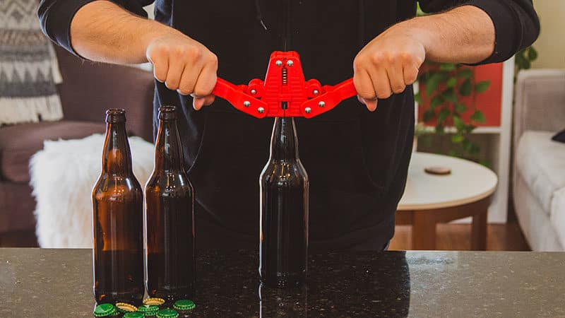 How to Bottle Beer Fast With No Mess