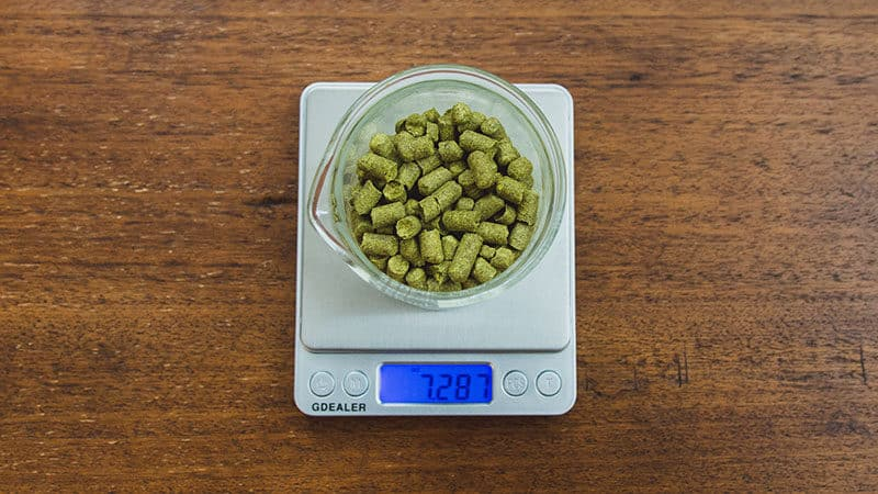 13 Best Digital Scales For Measuring Grains, Hops, and Adjuncts