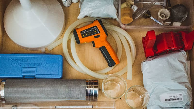 Homebrewing Equipment You Absolutely Must Have