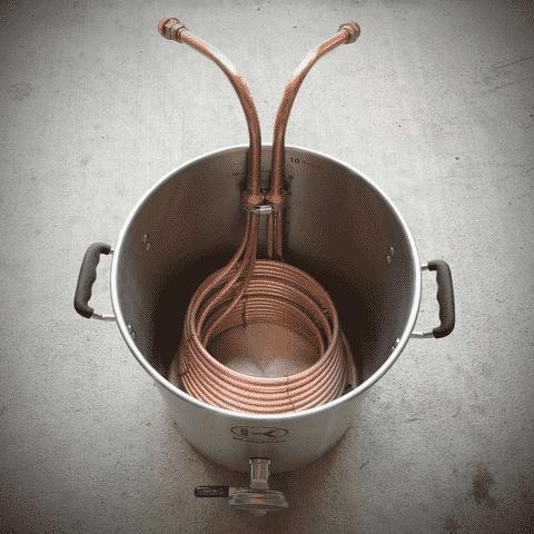 hydra-wort-chiller