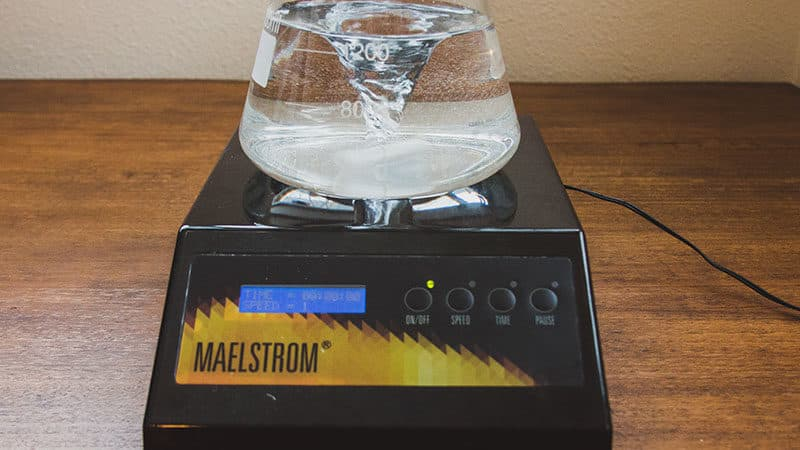 7 Best Stir Plates For Yeast Starters