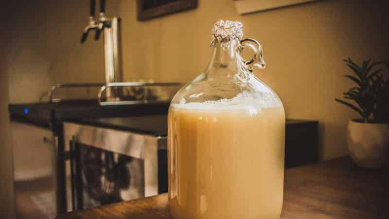 The Definitive Guide To Yeast Washing